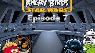 Angry Birds Star Wars Plush Adventures Episode 7: The Return of Obi-Wan