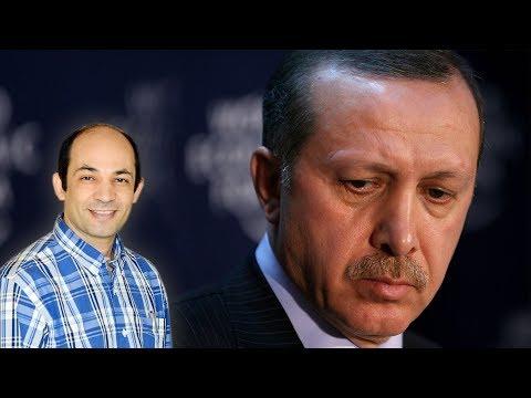 خمس أخطاء لأردوغان قد تكتب نهايته