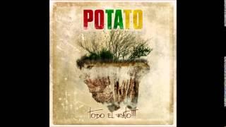 Potato - Todo el rato!!! [Disco completo]