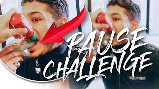 PAUSE CHALLENGE en MUSCULATION - Vlog Boxe 4 - Bodytime