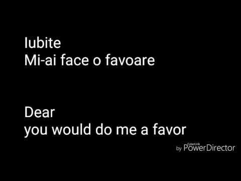 Alexandra Stan - Noi 2 (lyrics) romanian and English subtitles