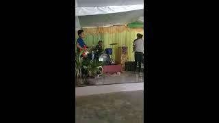 Karon ang takna -victory Band- covered by CL-Audio