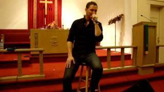 Doug Anderson - Forgiven Again Video