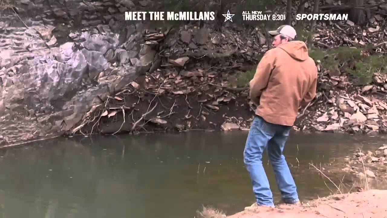 meet the mcmillans hunting show in richmond
