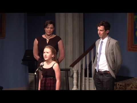 Bailey Grey, Elizabeth Broadhurst, Dennis Moench - The I Love You Song