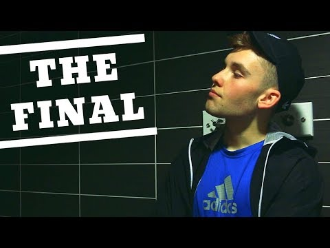 Stephen Tries FC: The Final