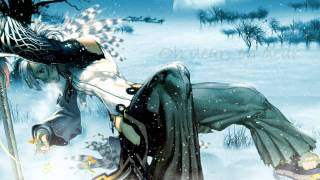 Imogen Heap - Glittering Clouds (Lyrics On Screen)