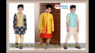 Latest kids Wear Wedding Outfits Collection | Unique Baby Boy Suits, Indian Clothes
