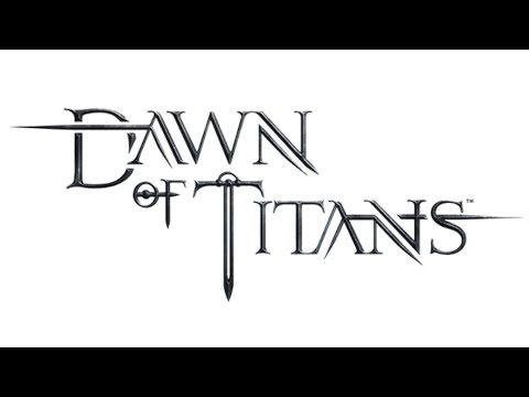 Dawn Of Titans: Farming Souls/General Gamplay! ! !
