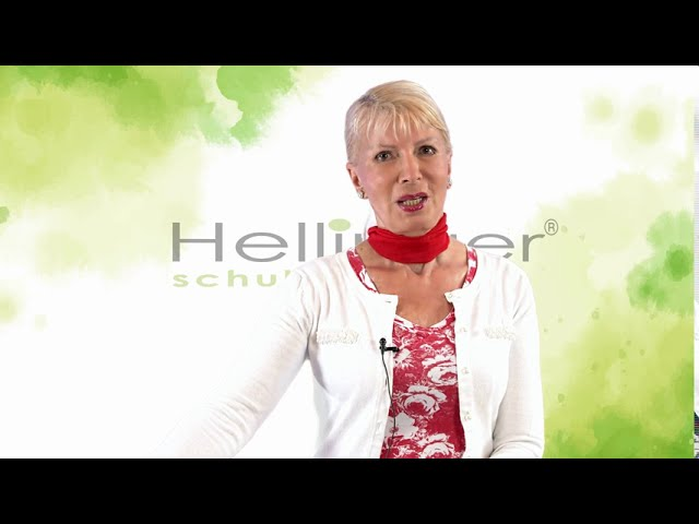 """Sophie Hellinger: """"Ich als Ausgangspunkt"""""""