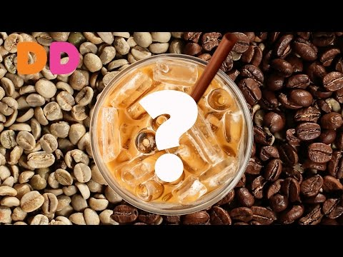 What The Heck Is Cold Brew? // Presented by BuzzFeed & Dunkin Donuts