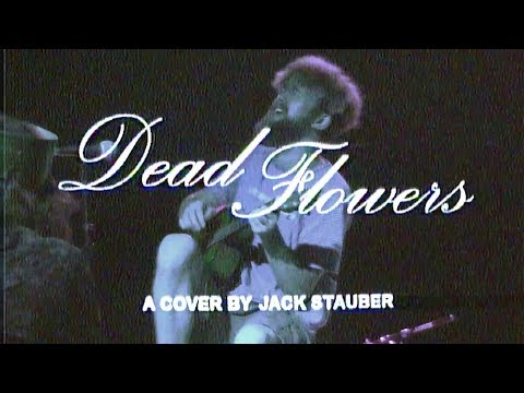 Dead Flowers  Jack Stauber