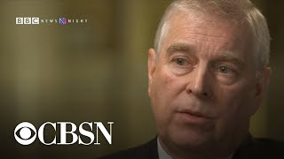 Prince Andrew Criticized For How He Addressed Jeffrey Epstein Ties In Bbc Interview