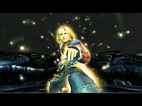 Final Fantasy X-2 PC HD Remaster Final Boss Shuyin