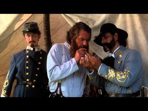 Gettysburg - Trailer