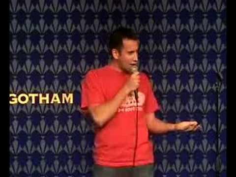 Matt Ritter At Gotham