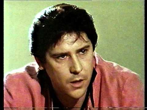 Sounds: Donnie interviewing Shakin' Stevens (1982)