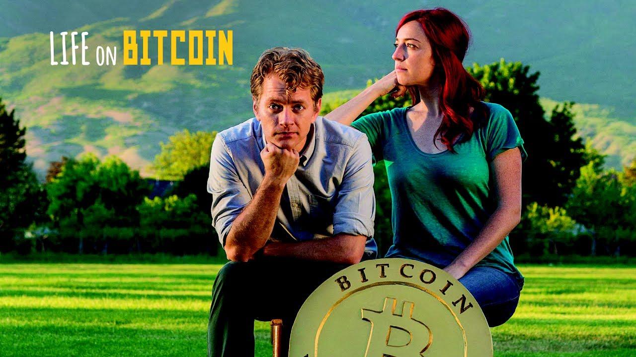 Bitcoin al cinema, arriva il film sulla criptovaluta più famosa del mondo