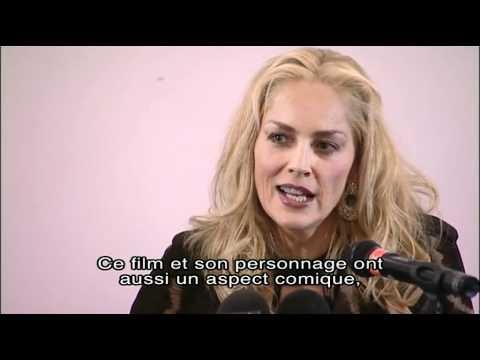Sharon Stone Basic instinct 2