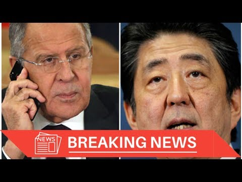 [Breaking News] Russia accused Japan of preparing for war by installing defense systems perform U.S