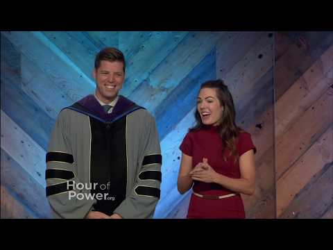 """""""Dignity: Know Your Value in the Father's World"""" - Hour of Power with Bobby Schuller"""