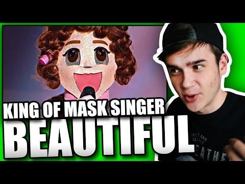 복면가왕 -'9 Songs, Mood maker' Dear Love   THE MASK SINGER Reaction [King of masked singer]