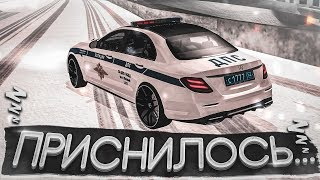 ЧТО БЫЛО БЫ, ЕСЛИ БЫ Я ВЗЯЛ MERCEDES E63 AMG ВМЕСТО BMW M5?! (SAMP | TRINITY RP)