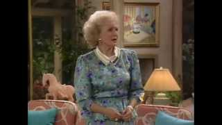 Rose Nylund: Abuse, Insults, and Cruelty - Golden Girls