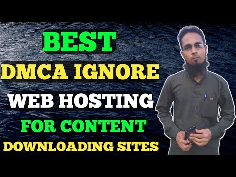 Best DMCA Ignore Hosting At Cheap Price🔥🔥Get DMCA Ignored Offshore hosting 2021