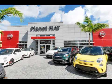 Planet Dodge Chrysler Jeep | Doral, FL | Car Dealership