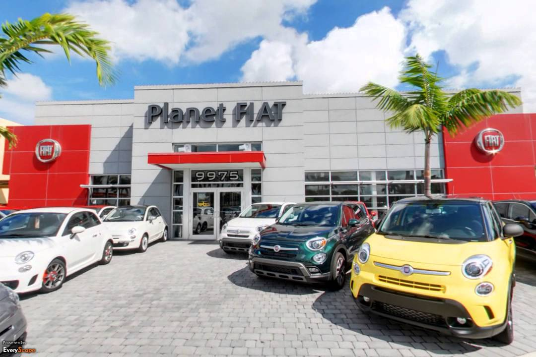 Elegant Planet Dodge Chrysler Jeep | Doral, FL | Car Dealership