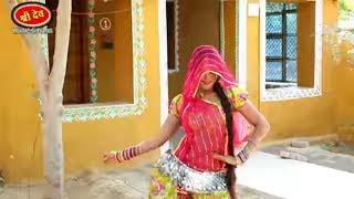 "Nisha Jaiswal Superhit Song 2018 "" घड़ी घड़ी झटका मारे ये ब्याण "" Latest Rajasthani SOng 2018 HD"