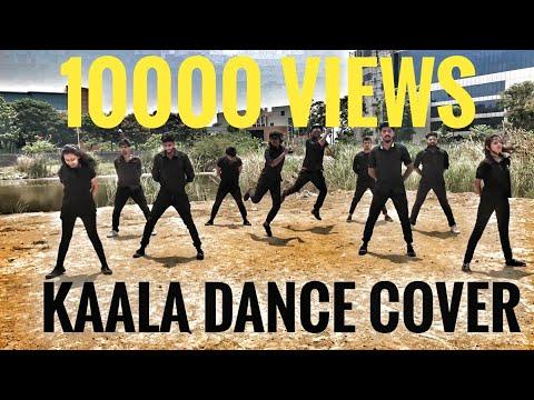 Kaala   Dance Cover   Rajinikanth   Wunderbar Films   All Starz Dance Crew