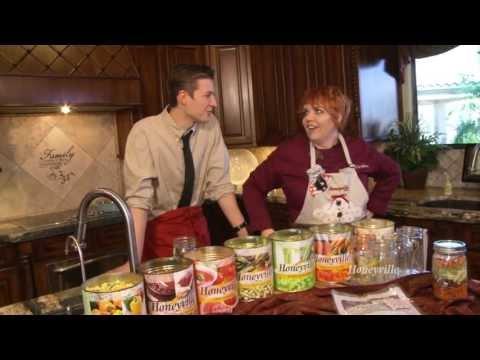 honeyville-meals-in-a-jar-(minestrone-soup)-with-chef-tess-&-chef-matt-grunwald
