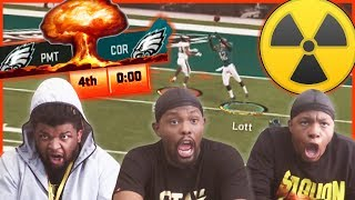 The Most Explosive Draft Champs Game Ever! (Trent vs Flam Draft Champs Pt. 3)