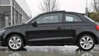 2011 AUDI A1 Ambition - Doncaster VIC