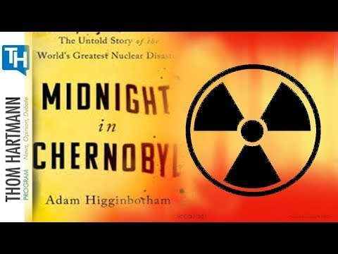 When Will the Chernobyl Nuclear Disaster Happen Again? Mp3