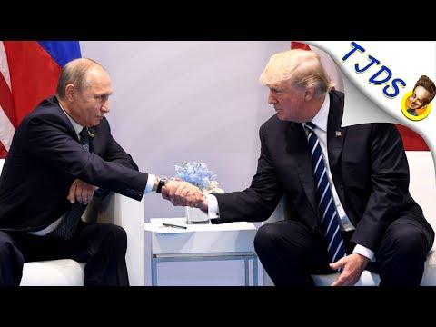 Russia, Syria, & U.S. Declare CEASEFIRE! - Media Silent