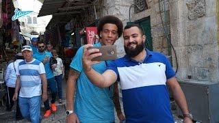 Видео дня на «Зенит-ТВ»: визит в Иерусалим
