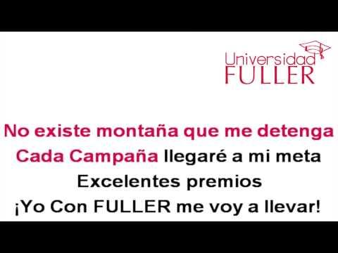 Karaoke Himno Fuller