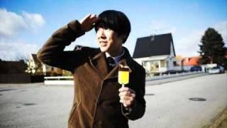Hideki Kaji - トウキョー・トゥ・ロンドン Tokyo to London