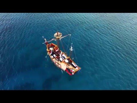 Grand Cayman (4K)