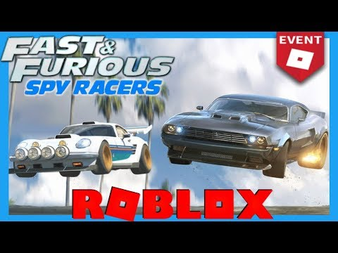 [EVENT] Roblox Fast