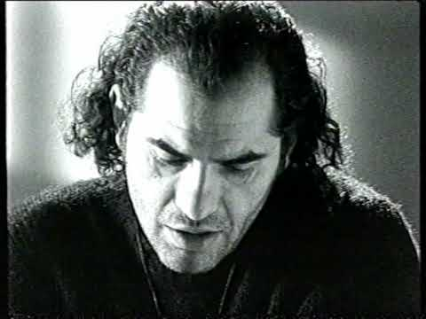 Francesco Baccini - RENATO CURCIO - il video originale