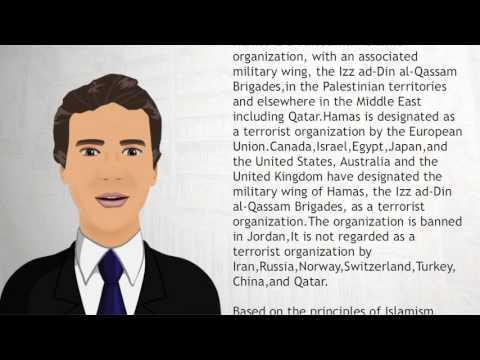 Hamas - Wiki Videos