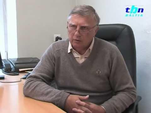 видео: tbn baltia: