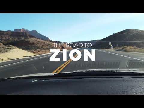 Southern Utah 2018, Bryce Canyon & Zion National Park
