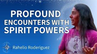 Rahelio about Sedona
