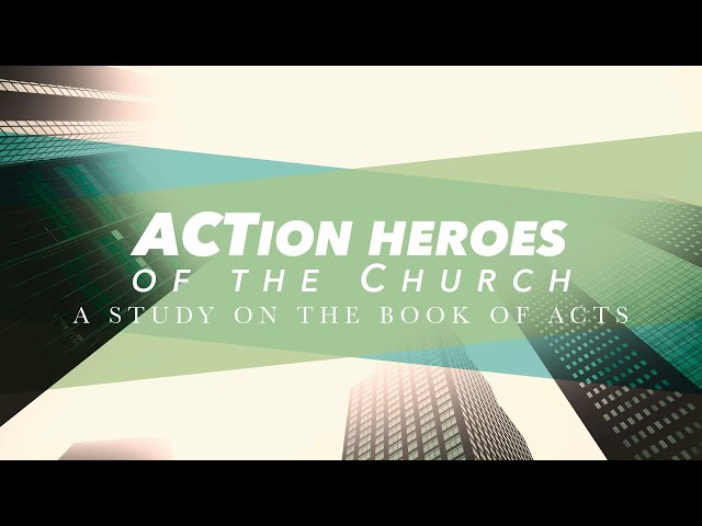Weakness Turns To Power - Acts 8:2-25 (Wednesday Night Study)