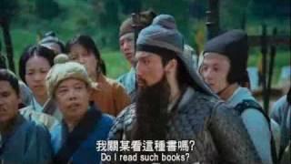 越光宝盒 Just Another Pandora's Box TRAILER with subtitles AUSTRALIA CINEMAS 18 MARCH 2010